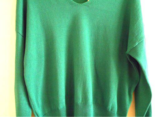 セーター(使用後)